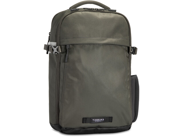 Timbuk2 The Division Deluxe Backpack titanium